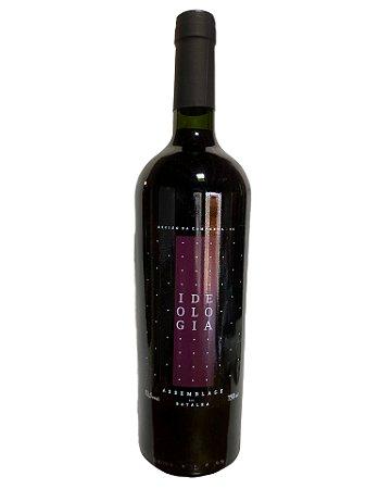 Vinho Tinto Ideologia Assemblage 750 ml