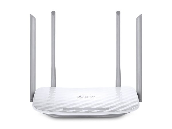 Roteador Wireless Gigabit Tp-link Archer C5 AC 1200 Dual Band chek-in