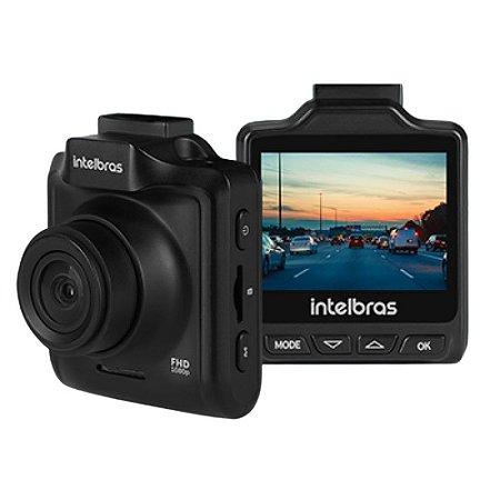 Câmera veicular Mibo Car Intelbras DC 3101 Full HD Grava vídeo e áudio