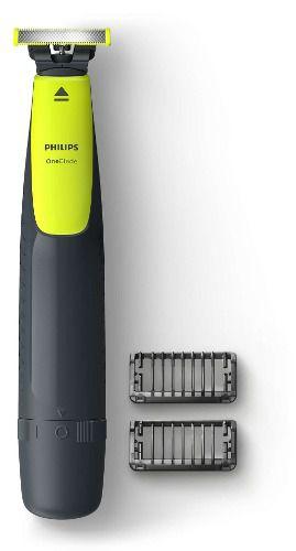 Barbeador Aparador One Blade Philips Oneblade Qp2510/10
