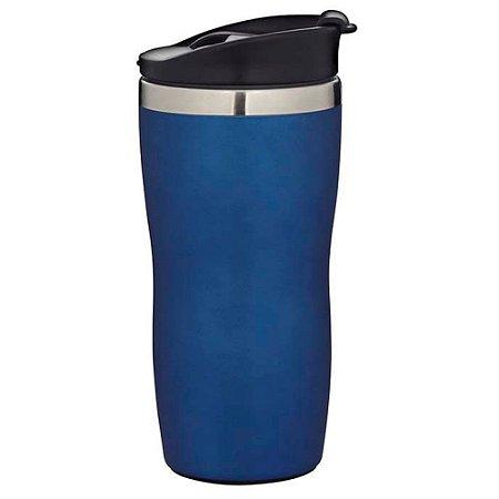 Copo Aço Inox MOR Coffe To Go 450ml