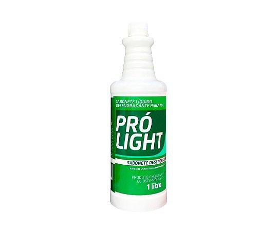 Pro Light Sabonete Desengraxante 1L