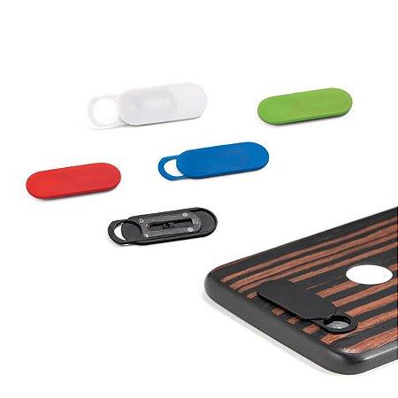Webcam cover - Protetor de câmera Personalizado