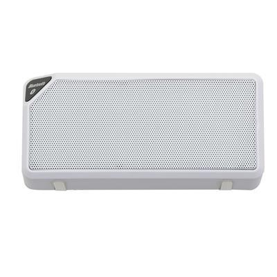 Caixa de som multimídia com rádio FM e Bluetooth