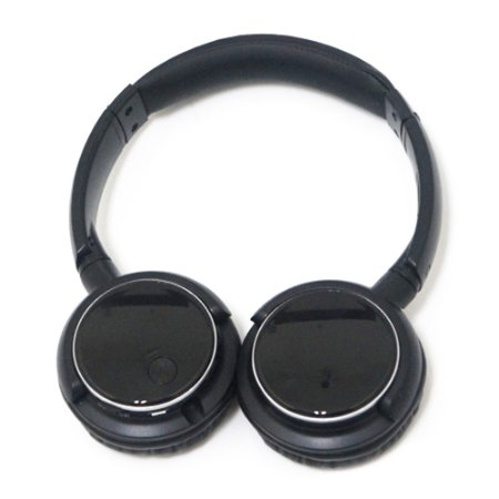 Fone de Ouvido Headfone Wireless Bluetooth Personalizado