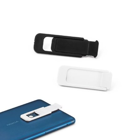 Protetor para Webcam Cover Retangular Promocional