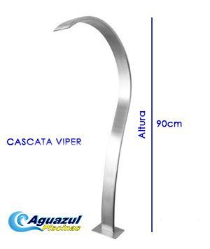 Cascata Viper Fix. Direta - Librainox