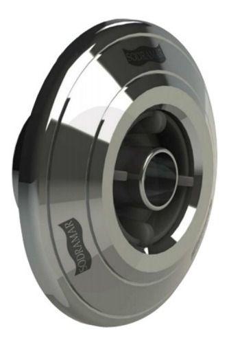 Disp. Retorno Inox Pratic 50mm Premium - Sodramar
