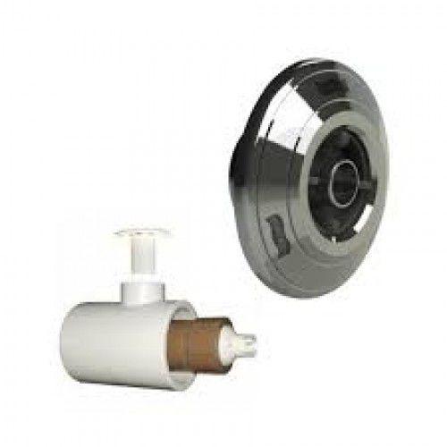 Disp Hidromassagem Inox Pratic 50mm Premium - Sodramar