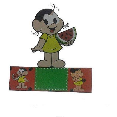 Topper de mesa da Magali ( fazemos qualquer modelo)