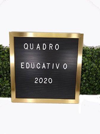 Quadro Educativo