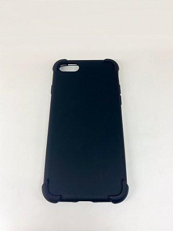 Capinha Preta iPhone 7