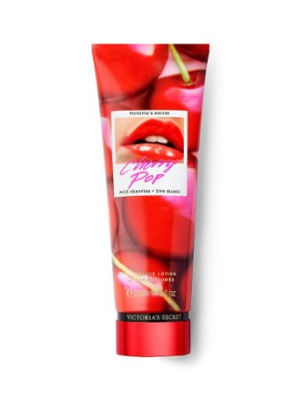 Hidratante victoria secrets  cherry Pop
