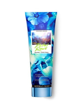 Hidratante victoria secrets  petal rave