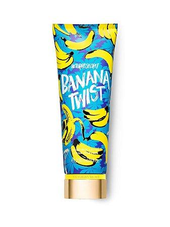 Hidratante victoria secrets  banana twist