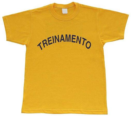 Camiseta (Treinamento)