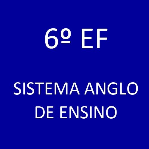 6º EF - Sistema Anglo de Ensino