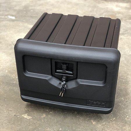 Caixa de Ferramentas Plástica Bepo Caminhão 96L 50x46x39cm