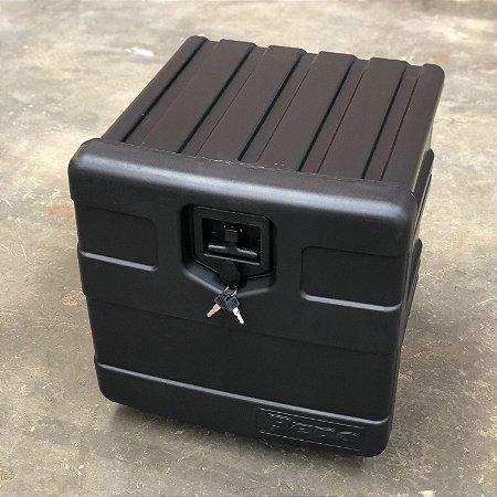 Caixa de Ferramentas Plástica Bepo Caminhão 125L 50x50x50cm