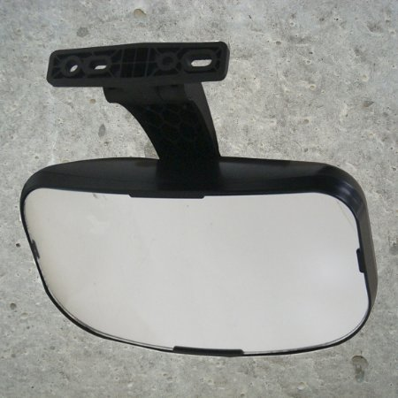 Espelho de Rampa Lateral - Universal Bepo