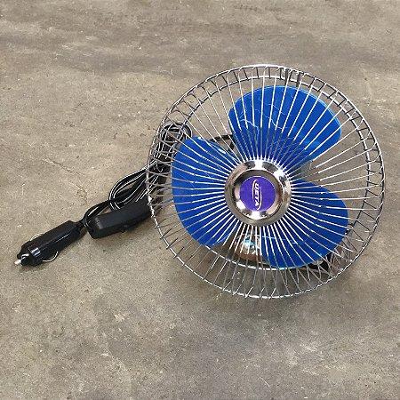 Ventilador de Painel 24v 6 polegadas