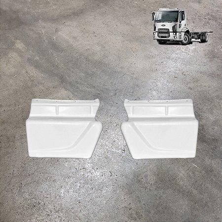 Tampa do Estribo Ford Cargo a partir 2011