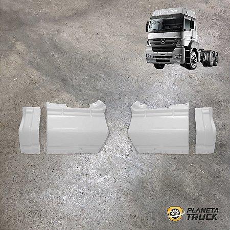 Tampa do Estribo Mercedes-Benz Axor 2035/2040