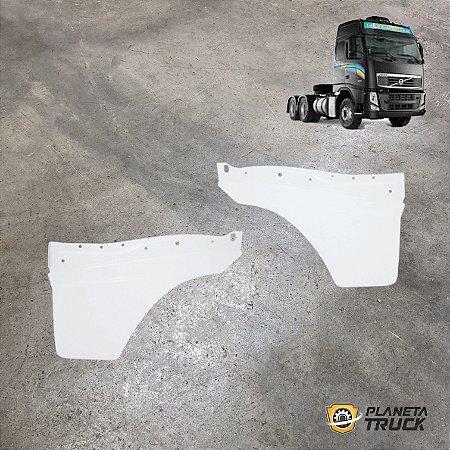 Extensão de Porta Volvo FH Chinês - Tampa Estribo