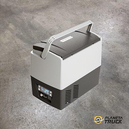 Geladeira Resfri Ar 18L Digital Portátil Bivolt 2020