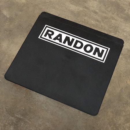 Apara Barro Bitrem Randon 57,5x62cm