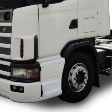 Antifurto para Estribo Scania S4 P G R