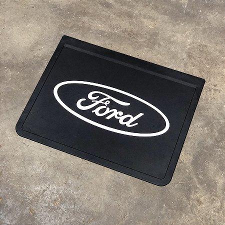 Apara Barro Dianteiro Ford 46x36cm