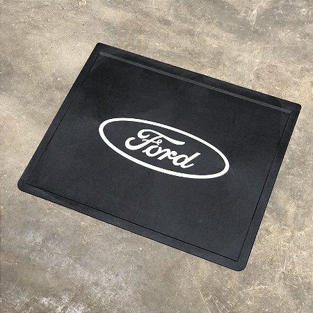 Apara Barro Traseiro Ford 60x50cm