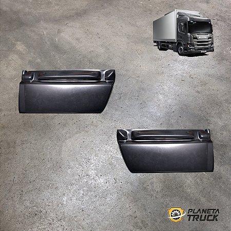 Tampa do Estribo Scania NTG Cabine P - 2019
