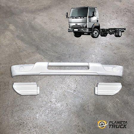Spoiler Dianteiro Ford Cargo 816 e 1119