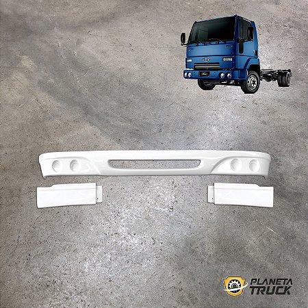 Spoiler Dianteiro Ford Cargo 815