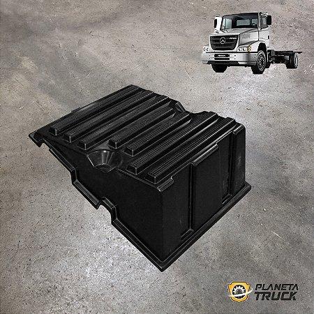 Tampa de Bateria Mercedes-Benz Atron
