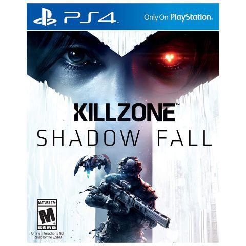 Killzone Shadow Fall - Ps4