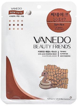 VANEDO Veneno de Cobra - Máscara Hidratante Facial