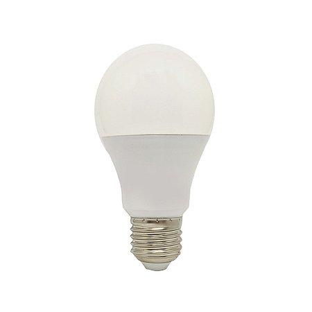 Lâmpada bulbo led 9W branco frio - JNG