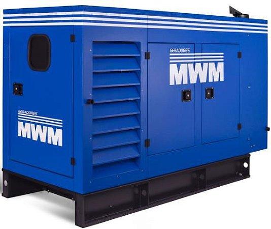 Gerador 15,5 Kva  60 Hz - YGD15,5.60 Diesel