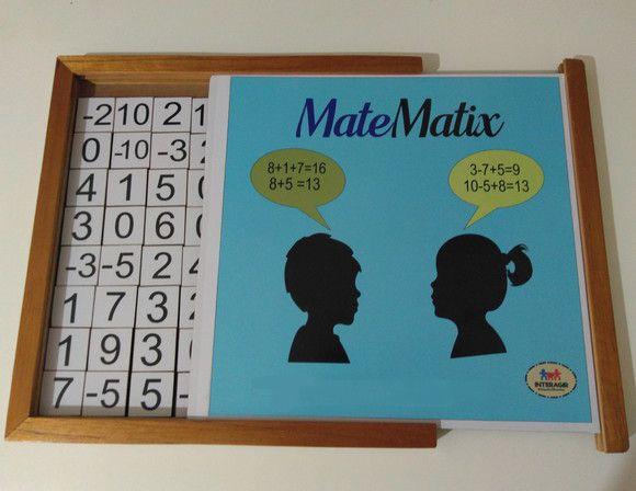 MateMatix