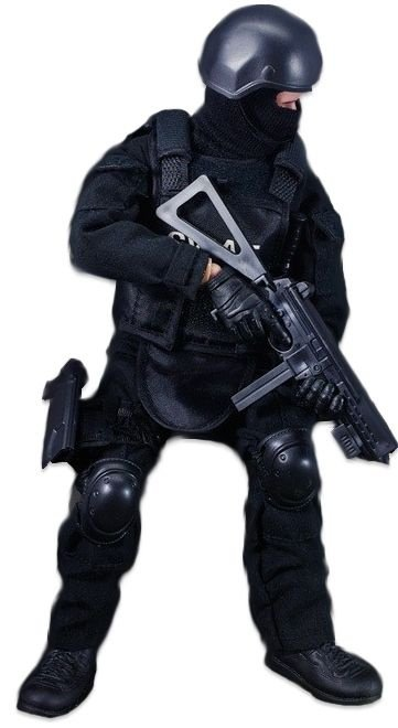 Swat Counter Strike