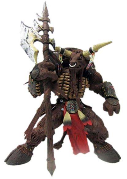 Tauren World of Warcraft