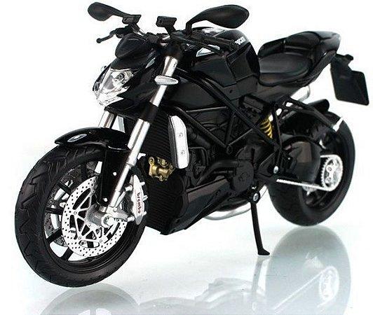 Miniatura Ducati Street Fighter