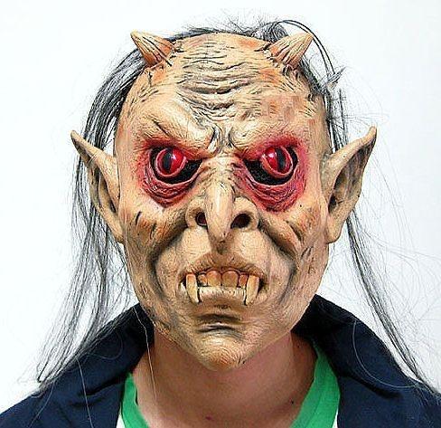 Máscara Vampiro