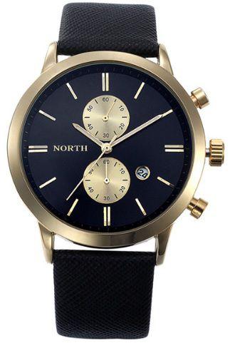 Relógio North