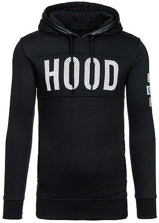 Moletom Hood