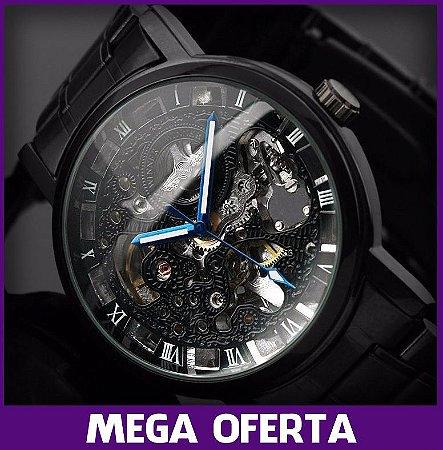 Relógio Black Sky