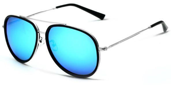 Óculos Aviator